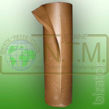 Waxed paper BP 35-2