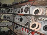 Piston rings D-240, D-144, D-21, MD 18-31, YMZ, GAZ, ZIL