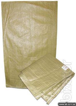 Sack tare polypropylene bag