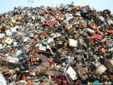 Buy black and nonferrous scrap metal in Kiev and Kiev region