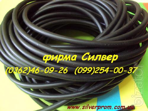 Oil-resistant cord 3mm