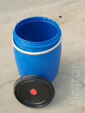 barrels p/e b/120 L.