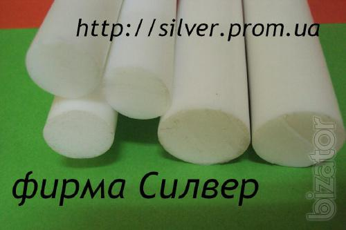 PTFE rod 210mm, 220mm, 230mm, 240mm, 250mm, 260mm, 270mm, 280mm, 300mm