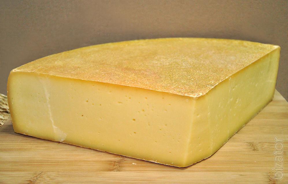 Как делают сыр из коровьего молока в домашних условиях84