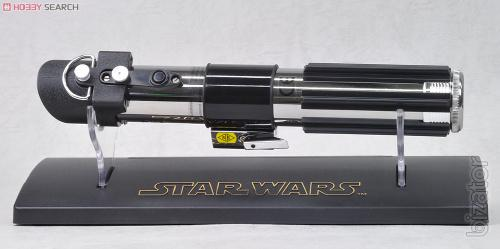 Lightsaber Darth Vader Removable Blade FX Lightsaber Darth Vader