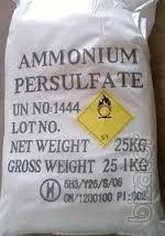 Ammonium neccersarily