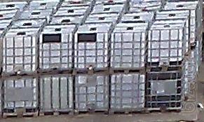 Water glass sodium GOST 13078-81