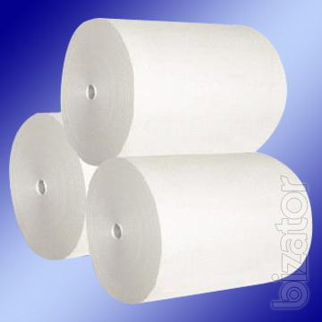 Paper in sheets or rolls
