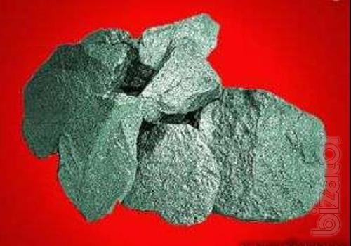The ferromolybdenum