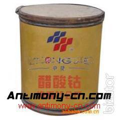 Cobalt acetate (cobalt acetate)sell