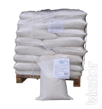 """Bishofit"" in 25kg bags"