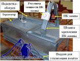 Equipment brooder for quail