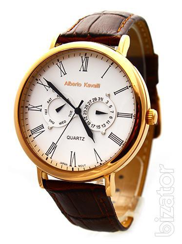 Мужские часы Альберто Кавалли купить