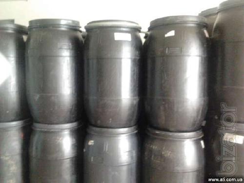 Plastic barrels 220 l sell