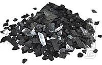 Carburizer charcoal