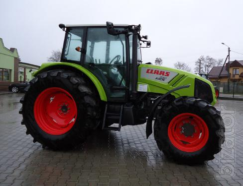 Sell tractor Claas Axos 330 CL