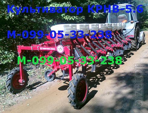 Cultivator SCC-5.6,krnv-5.6