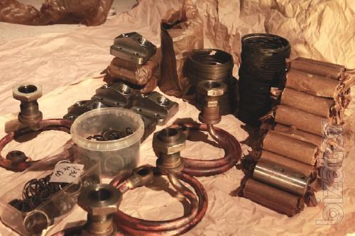 Spare parts for compressor CWDM and CVDG