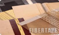 The company sells Teflon mesh for UV, IR and UHF drying: