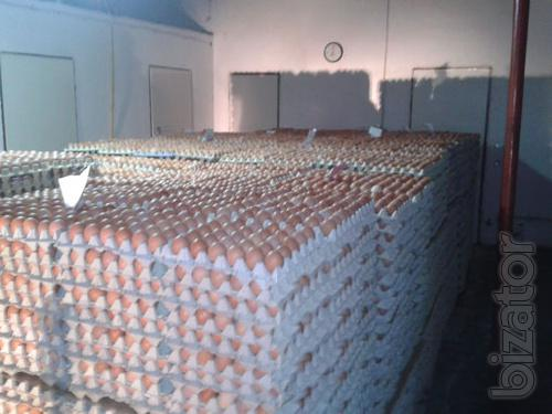 "LLC Mulard Ukraine"" implements hatching eggs rocks of the ROSS 308 and COBB 500."