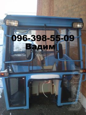buy the cabin to MTZ-80, MTZ-82 shipping at our expense!!!