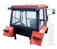 Cabin MTZ 80 (82)! New + shipping at our expense!!! All to MTZ 80/82