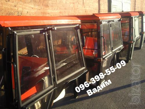 buy the Cabin to MTZ 80-82 New cabin with Shipping!!!