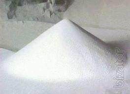 Wholesale and retail sale of mineral fertilizers
