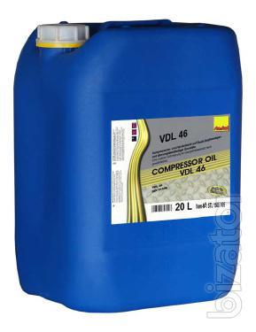 Compressor oil VDL46