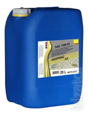 Transmission oil hypoid. 75W140