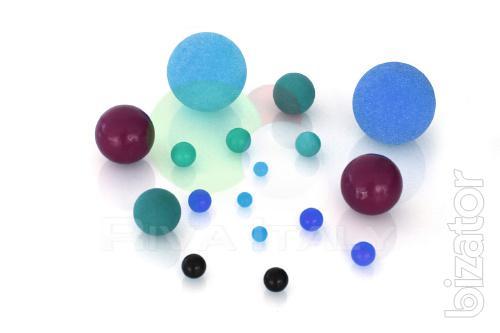 Rubber balls / Rubber balls