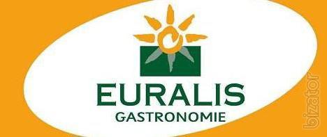 Corn seeds Euralis Semences hybrid (Euralis Semences)