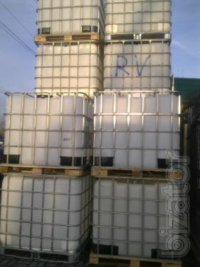 Drums,cans, containers in a metal lattice. B/New
