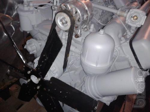 Will sell engine YAMZ-7511