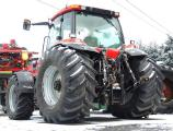 Sell tractor Case MX 270 - 2001, century - 270/306 HP