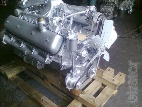 Will sell engine YAMZ-AC