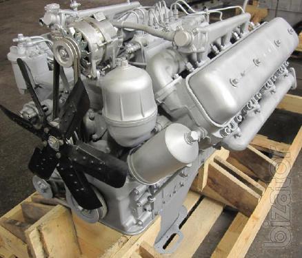 Will sell engine YAMZ-ND