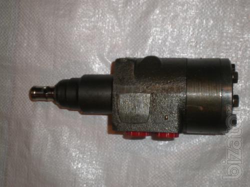 Dosing pump (Hydrosol)