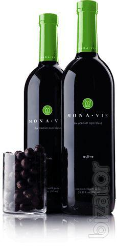 Monavie Energy Drink Price