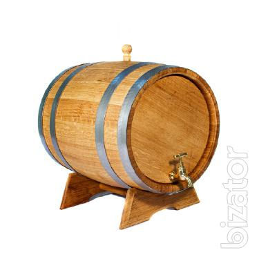 Buy wooden barrels just now!!!