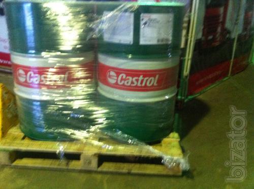 Will sell motor oil Castrol Magnatec 10W40 A3/B4