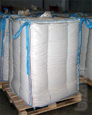 Soft container, CIAT, Q-BAG, big bag, big bag, foil p/e, shrink, waste is