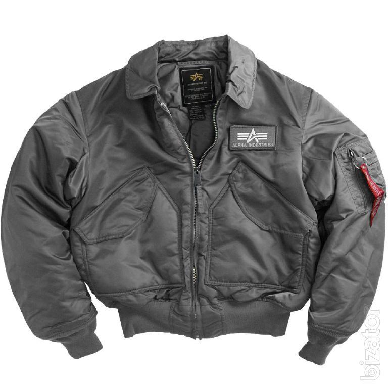 mens jacket alpha industries flight jacket cwu 45p buy. Black Bedroom Furniture Sets. Home Design Ideas
