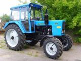 MTW 82/80 Cab for tractors! All to MTW! New from our Shipping!