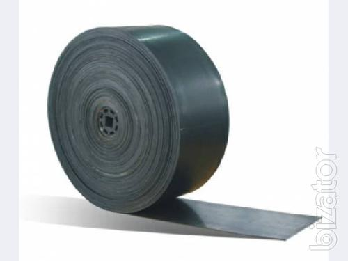 Conveyor belts (rubber General purpose, based on the TC-70 ( similar BKNL-65) )