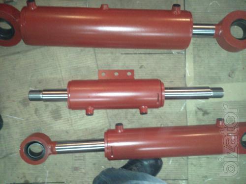 Sell Hydraulic Cylinders