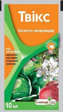 Tviks (Wheat, barley, Apple, pear, sugar beets, table, winter rape, spring, legumes)