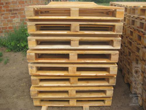 Selling a new pallet 1200x800, 1200x1000