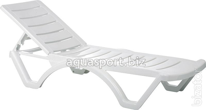 Plastic Deck Chairs And Sun Loungers Buy On Www Bizator Com