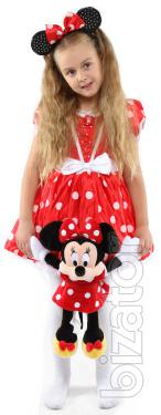 "Brand Fancy dresses ""Disney Princess"" - in stock"